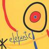 Elefante - Angel Portada del disco