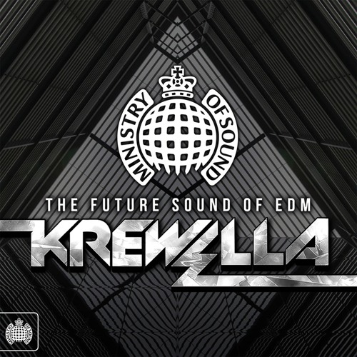 Ministry Of Sound - The Future Sound Of EDM **TEASER**