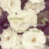 Steffaloo - Shoulda Known Better (Bear Mountain Remix)