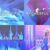 The Frozen Heart/The Ice Worker's Song (8 part acapella) by Tavi Kat