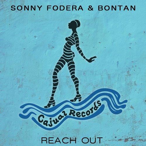 Bontan & Sonny Fodera - Reach Out (Cajual Records)
