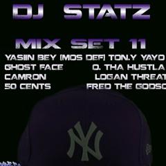 Dj statz Mix Set 11