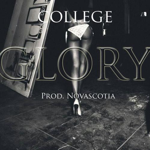 College - Glory (Prod. Novascotia)