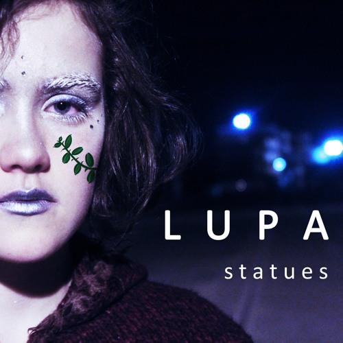 Lupa - Statues