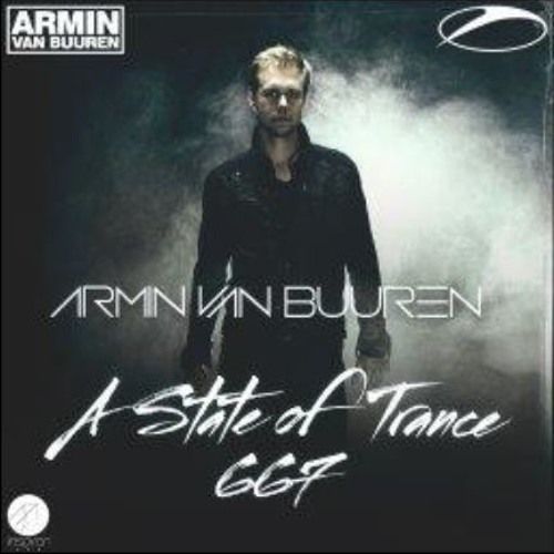 [ASOT 667] Underneath The Sky -Dash Berlin Feat. Christon Rigby