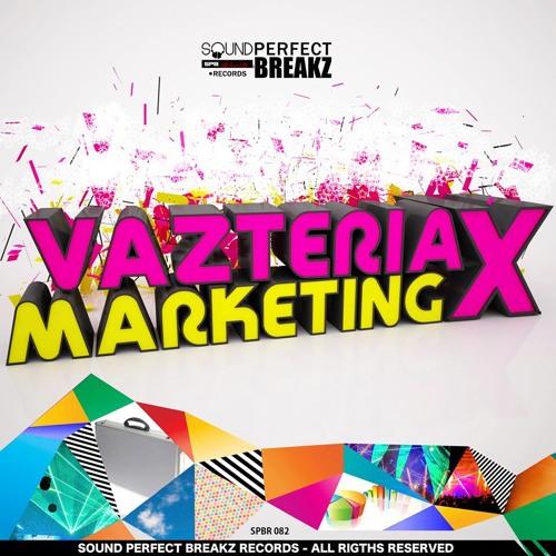 01.Vazteria X - Marketing