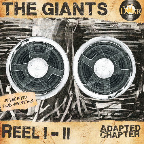 Reel 1 & 2 - Adapted Chapter