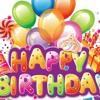 Happy birthday song ( piano version )