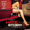 Kabhi Aayine Pe Likha Tujhe full song- hate story 2 by KK