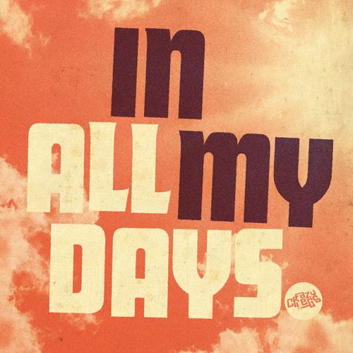 Tommy Rawson - In All My Days
