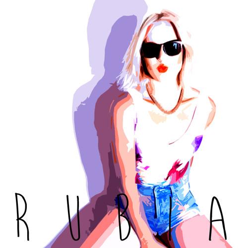 Rubia - DUMBO - Mixtape 9