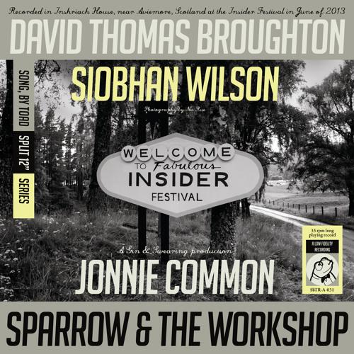 Siobhan Wilson - Dear God