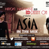 Asia In The Mix Episode 02 [14th June, 2014]