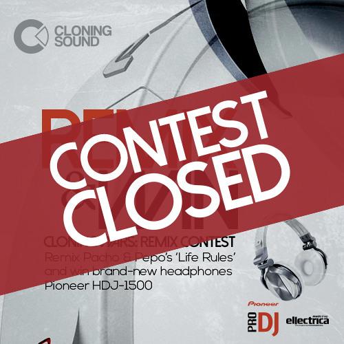 Cloning Wars: Remix Contest