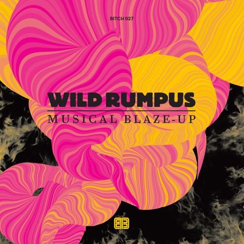 "Wild Rumpus ft Cosmo & Gary Lucas - ""El Duende"""