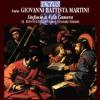"""[Terzo tempo], dalla """"Sinfonia a 4 in Fa maggiore"""" di Padre Giovanni Battista Martini"""