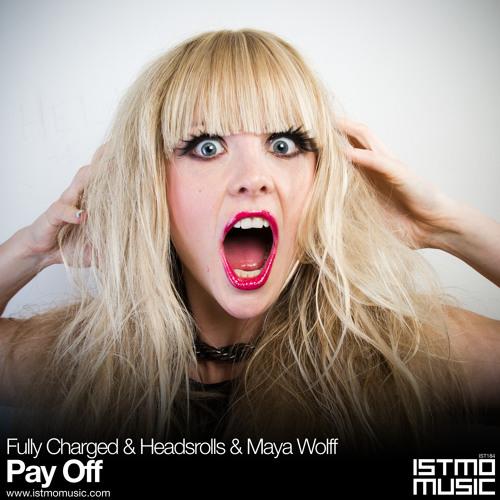 Maya Wolff - Payoff