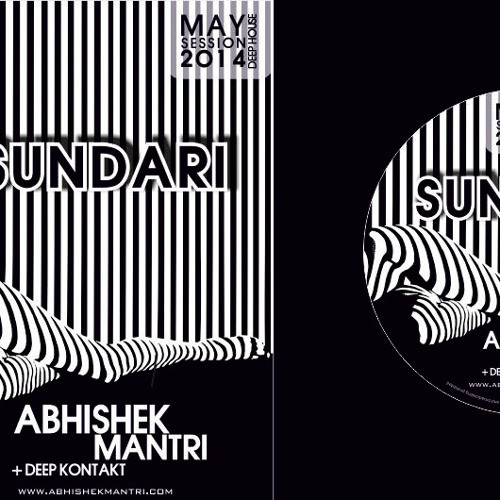 Sundari May 2014 Deep House Grooves Abhishek Mantri Ft Deep Kontakt