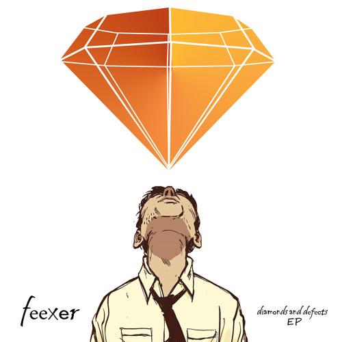 FEEXER - Diamonds and Defects EP