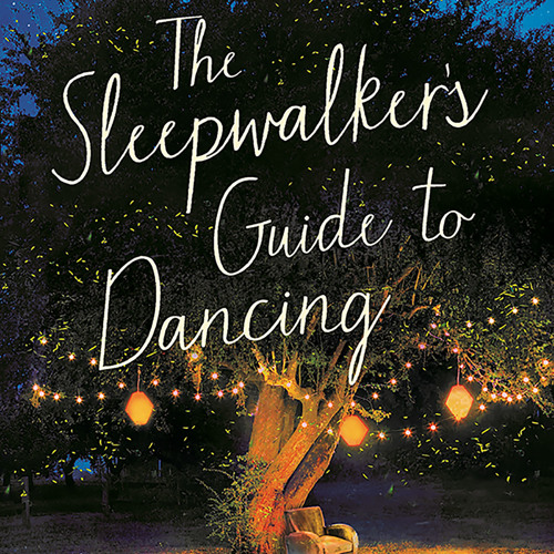 The Sleepwalker's Guide to Dancing Playlist