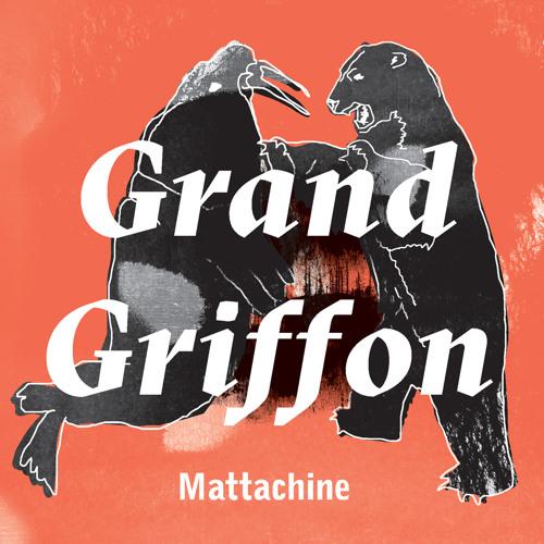 Grand Griffon - Minitrue