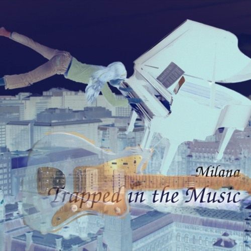 Trapped in the Music - Milana Zilnik (ft Land Of ORZ)