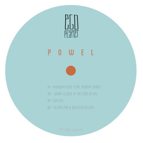 Powel - Highway Love (ft. Robert Wade)