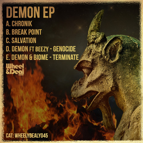 B. Demon - Break Point