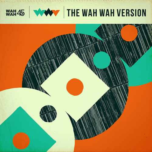 Ashley Thomas -  The Same Love That Made Me Laugh (The Wah Wah Version out July 14th 2014)