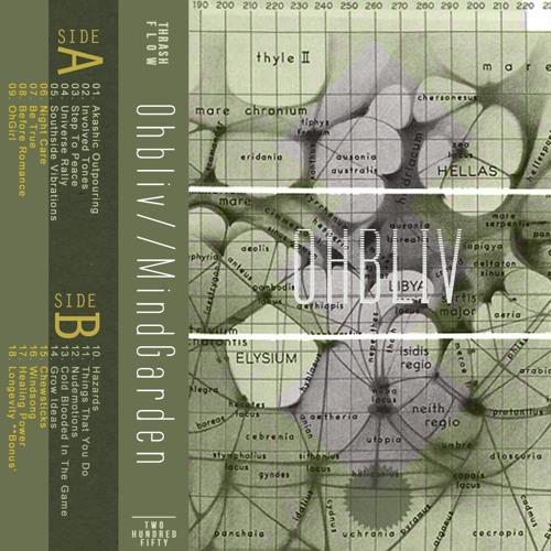 Ohbliv - Southside Vibrations