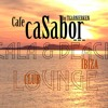 CAFE IBIZArrE* CLUB LOUNGE IBIZA (cala & beach moments)