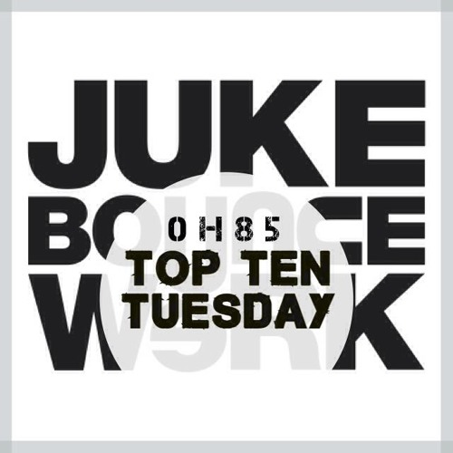 JBW Top Ten Tuesday Mix Week #34 feat. 0h85 [Pittsburgh, PA]