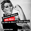 Rhiannon Giddens - We Rise (DJ FM's As Above So Below Remix)
