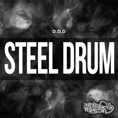 D.O.D - Steel Drum