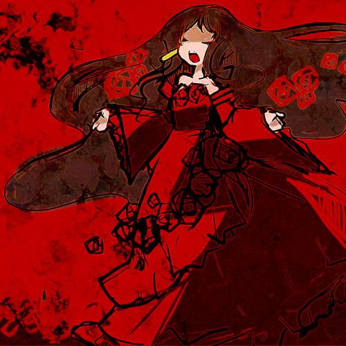 【UTAU VCV demo】Diva's Theme 『Marie Kagekine FINALE』