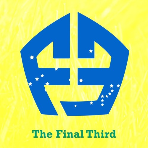 The Final Third World Cup -17/06/2014 'The Final Third Join The World Cup Party'