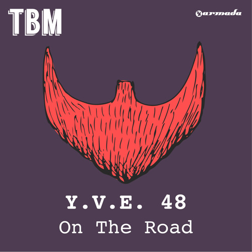 Y.V.E. 48 - On The Road [538 Dance Department]