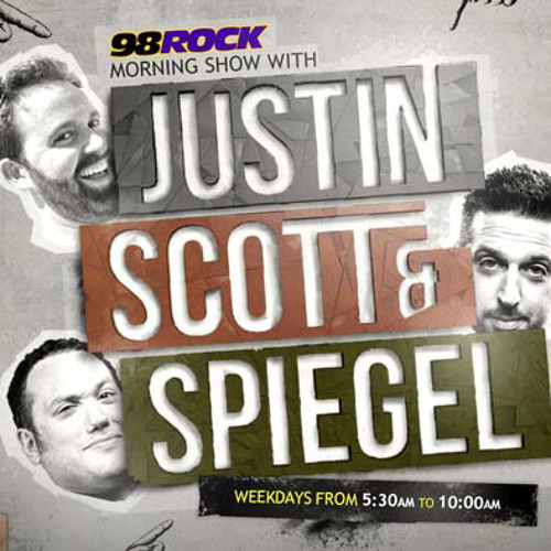Week of June 16th Justin, Scott and Spiegel Highlights