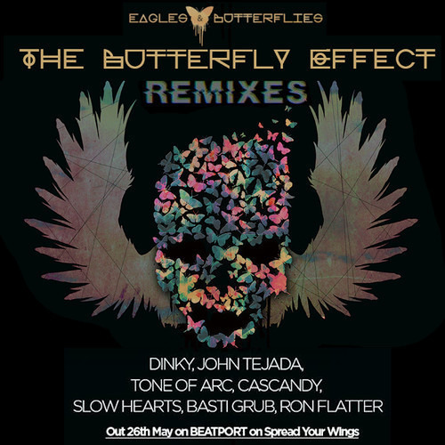 Eagles & Butterflies - Journey (Slow Hearts Remix)