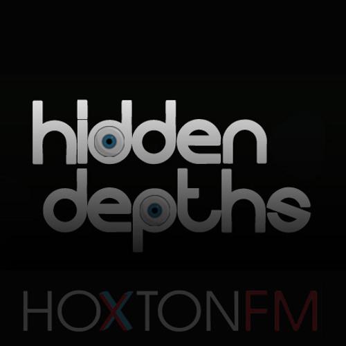 Hidden Depths Show - Hoxton FM (09.06.14)