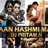 The Emraan Hashmi (Mashup) - w