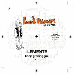 AD001 Ilements Ganja-growing-guy