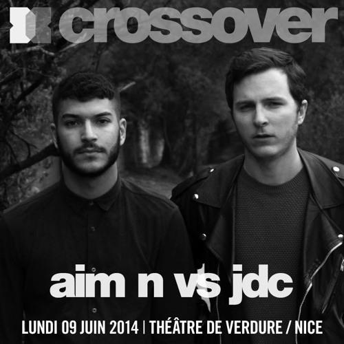 Aïm N b2b JDC @ Festival Crossover