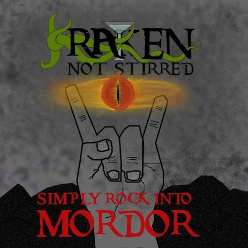 Simply Rock Into Mordor
