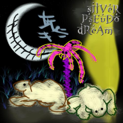 Silver Pseudo Dream