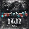 "Protohype x Jupiter Slap - Clap (Direktor Remix) [CLICK ""BUY"" FOR FREE DOWNLOAD!]"