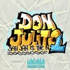 [Raggattack] feat. Don Julito - Jah Jah Is The Number One (Break Koast records)