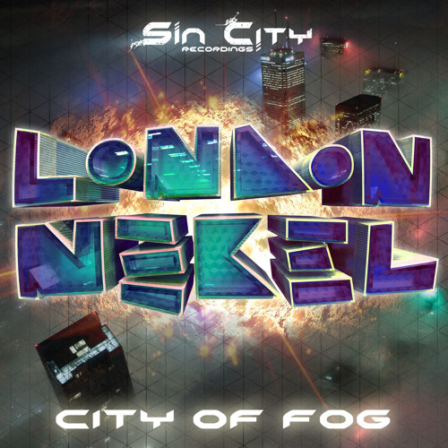 London Nebel - Death Rattle (OUT NOW!!!)