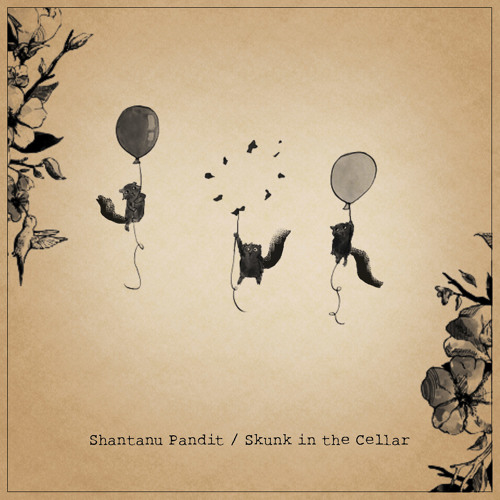 Skunk in the Cellar EP