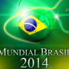 KH-World Cup Song 2014 my Theme - Brazil Long Dance By KH